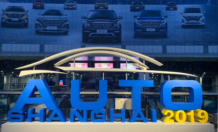 SBD Insight: Shanghai Auto Show 2019 - Trends and