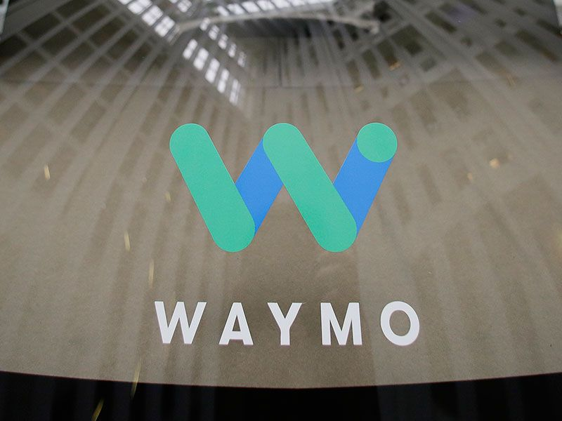 Honda and Waymo Enter Discussions on Autonomous