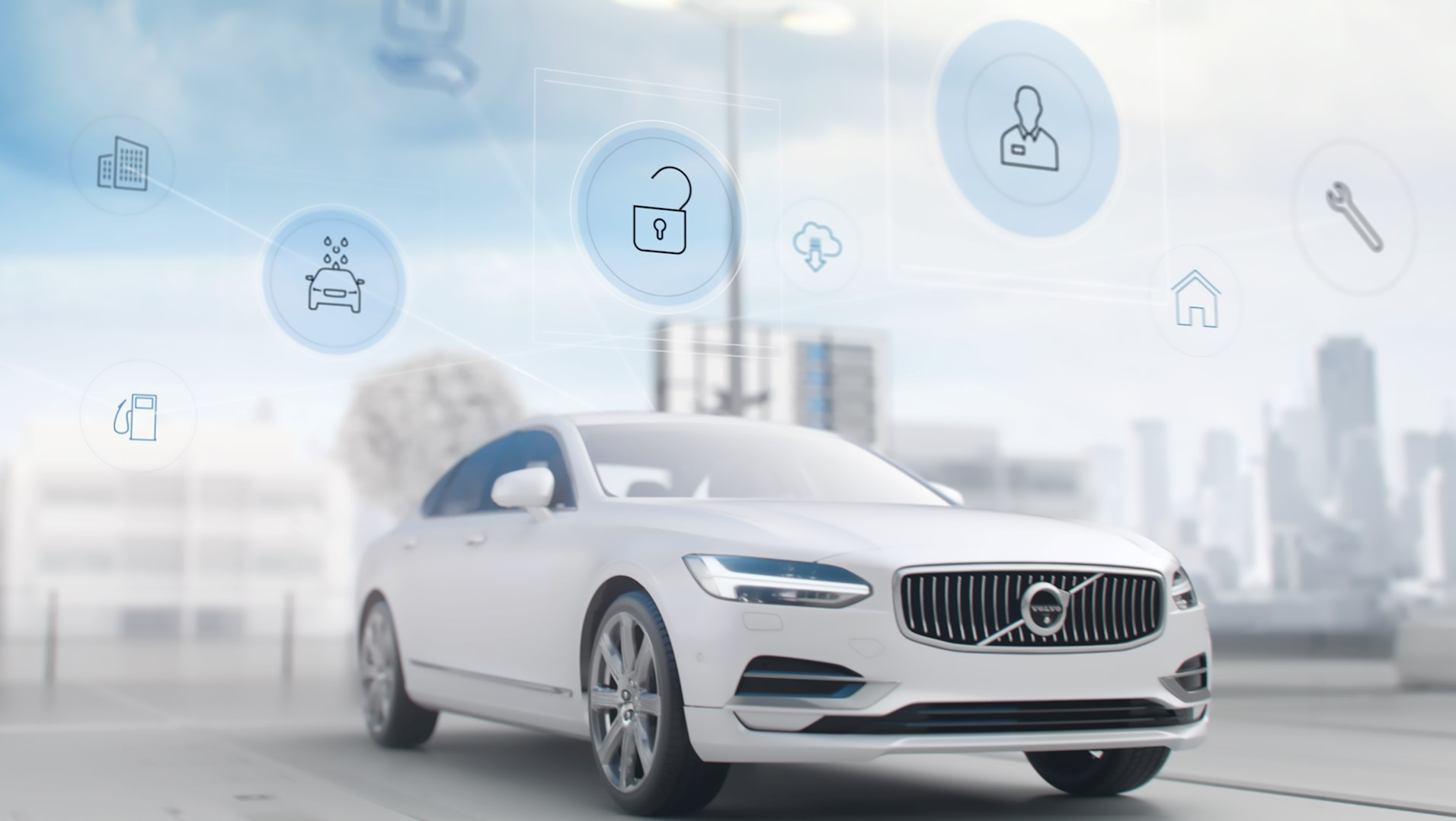 Volvo's concierge services becomes part of On Call