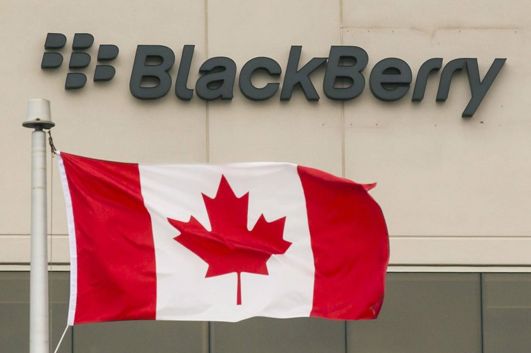 Ford appoints Blackberry as Tier one supplier