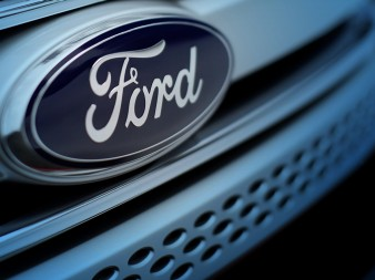 Ford investing in emerging opportunities for leadi