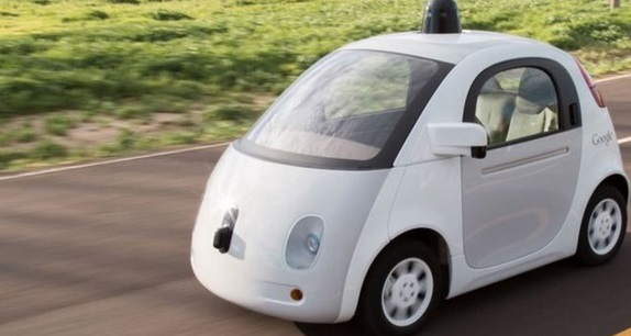 US NHTSA says Google self-driving system can legal