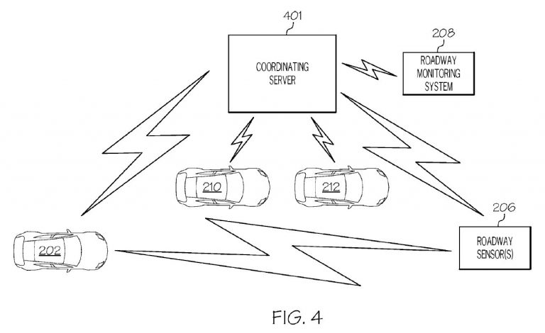 IBM Patents Cognitive System for Driverless Cars