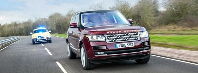 Jaguar Land Rover leads in MOVE_UK and UK-CITE pro