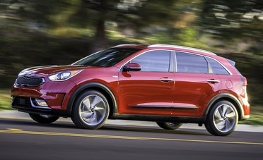Kia offers UVO3 telematics and Eco-DAS in new Niro