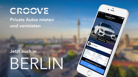 Mercedes-Benz expands private car-sharing platform