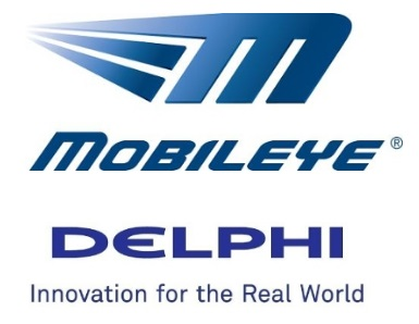 Mobileye and Delphi to establish partnership for d