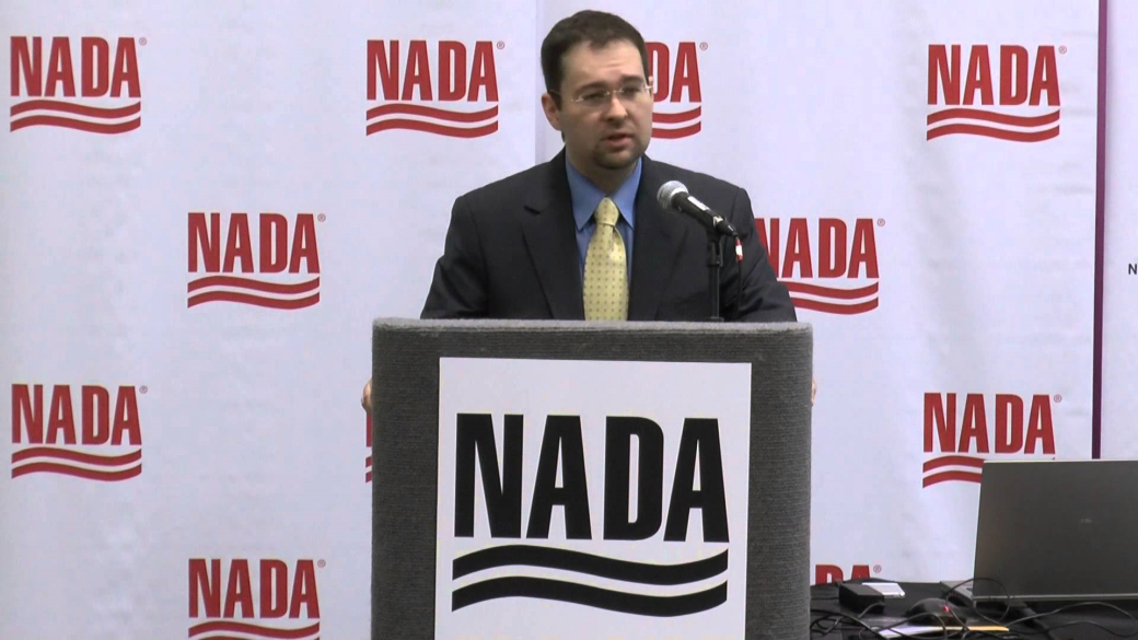 NADA calls for mandate on auto industry for autono