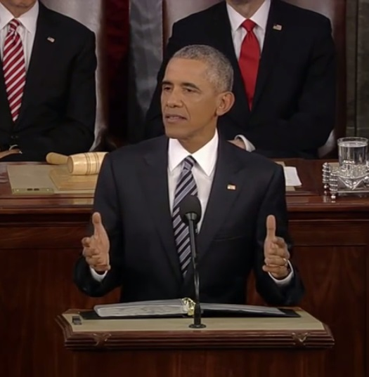 President Obama proposes special oil tax to financ