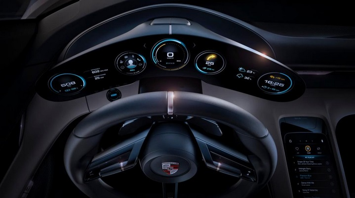 New Porsche Digital centre will act as interface w