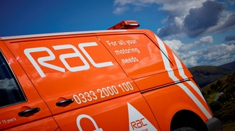 RAC will use telematics data to predict vehicle br