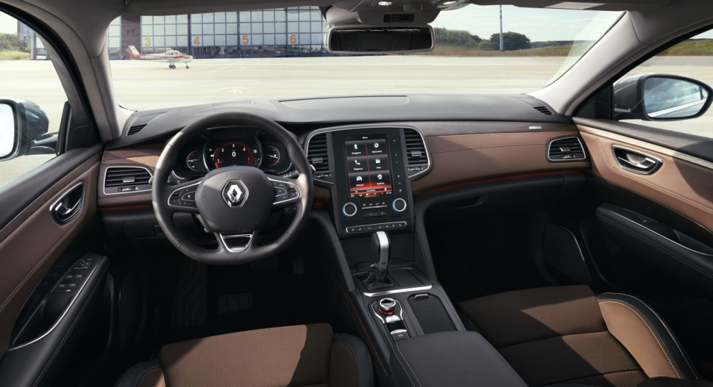 Renault uses NNG iGO navigation in models with R-L