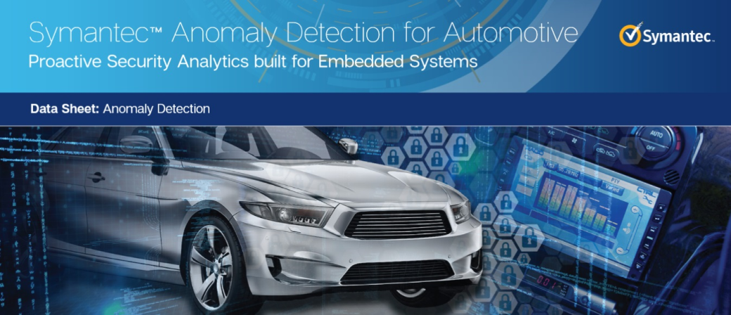 Symantec launches automotive solution to counter Z