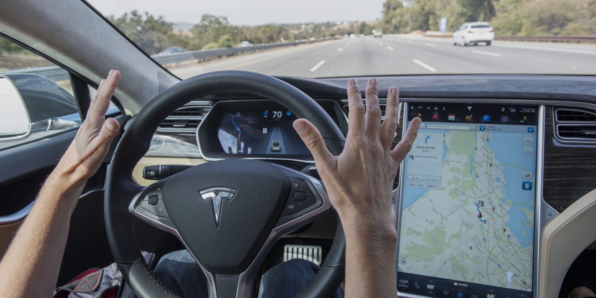 Tesla split with Mobileye on self-driving technolo