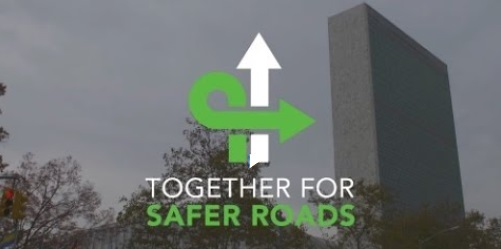Octo Telematics joins Together for Safer Roads lob