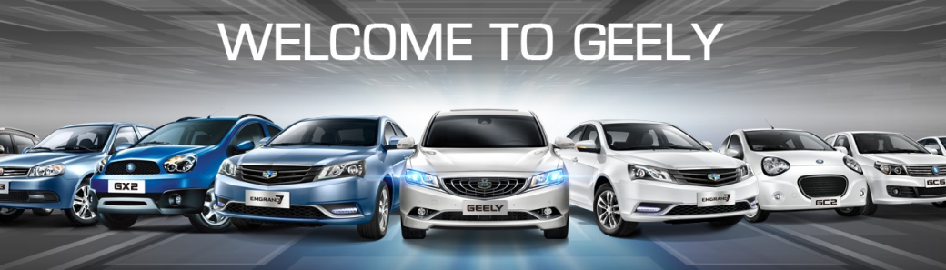 Geely and Ericsson to develop 5G V2X and autonomou