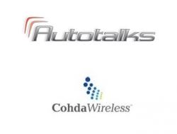 Cohda Wireless and Autotalks are partnering on V2X