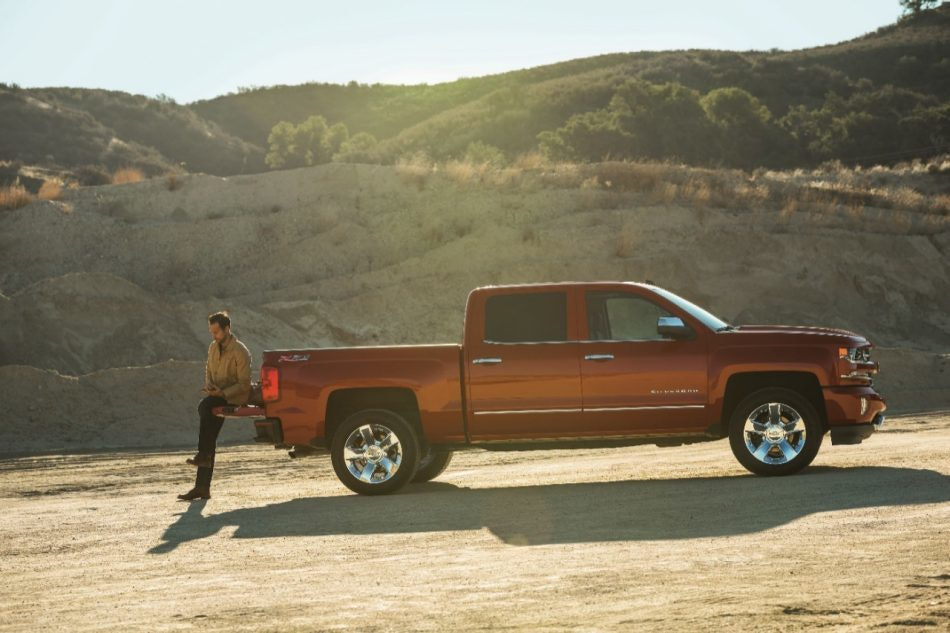 Chevrolet owners go unlimited with OnStar 4G LTE