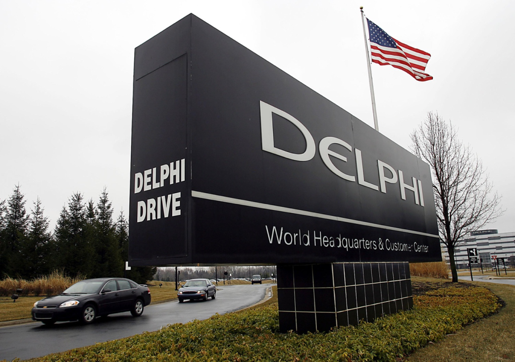 Delphi acquires Movimento to strengthen software