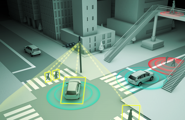 U.S. DOT Advances V2V Connectivity Deployment