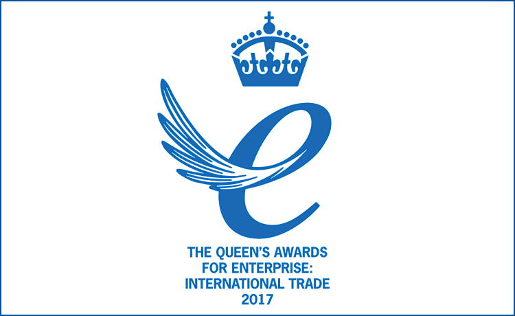 SBD wins Queen's Award for Enterprise