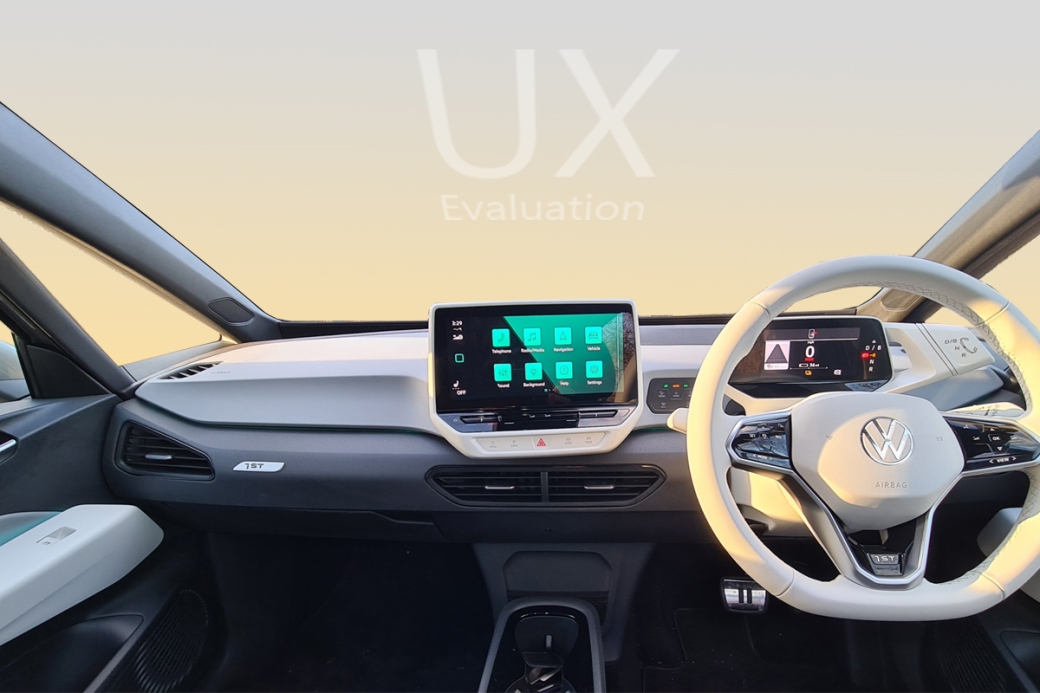 ID.3 evaluation – VW's first ID car has questionab