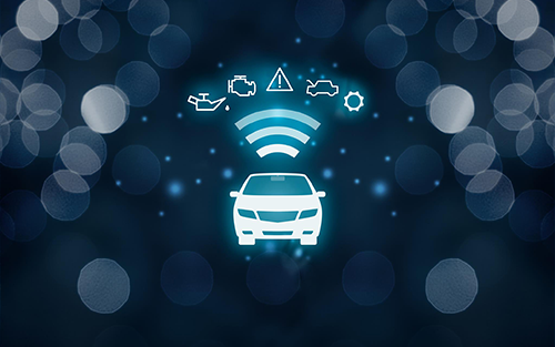 Remote Vehicle Data & Diagnostics